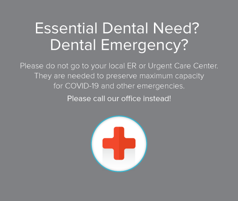 Essential Dental Need & Dental Emergency - Brentwood Modern Dentistry